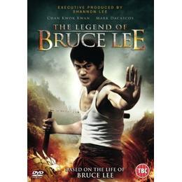 The Legend Of Bruce Lee [DVD]